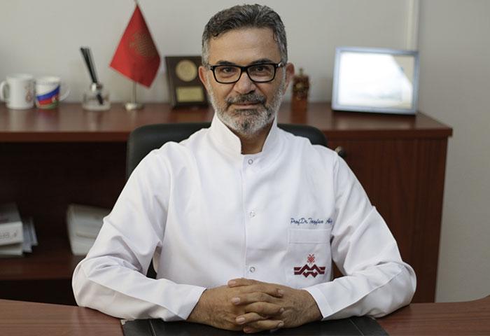 Prof. Dr. Tayfun Aköz
